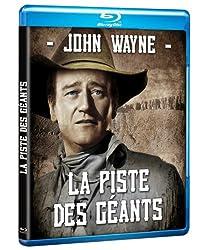 La piste des géants [Blu-ray]
