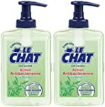 Le Chat - Gel Lavant - Action Antibac...