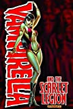 img - for Vampirella and the Scarlet Legion book / textbook / text book