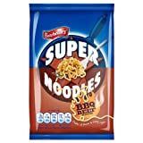 Batchelors Super Noodles Barbecue Beef 4x100g