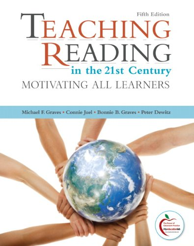 Teaching Reading in the 21st Century (5th Edition)
