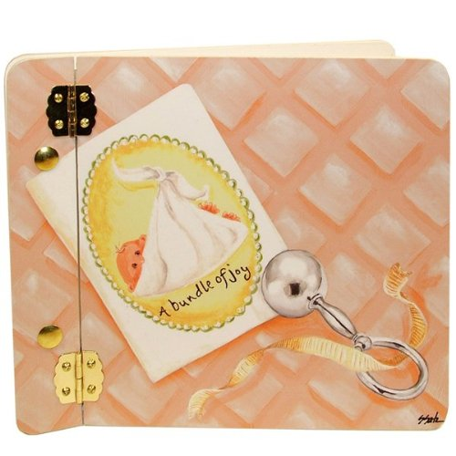 Lexington Studios 24018G Its a Girl Mini Album