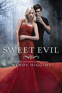 Sweet Evil by Wendy Higgins ebook deal
