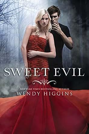 Wendy Higgins Writes: Books