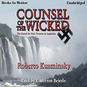 Counsel of the Wicked | [Roberto Kusminsky]