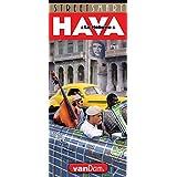 StreetSmart Havana Map by VanDam - City Street Map of Havana - Laminated folding pocket size city travel map (English and Spanish Edition)
