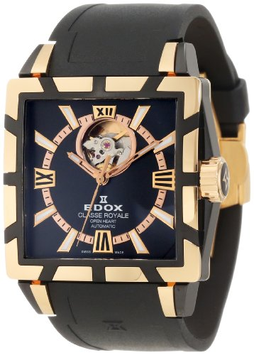 Edox 85007 357RN NIR