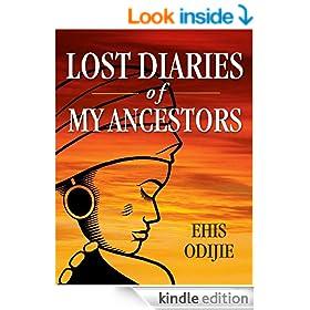 Lost Diaries of My Ancestors