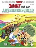 Goscinny und Uderzo präsentieren den Grossen Asterix-Band 11 : Asterix und der Arvernerschild
