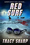 Red Surf: Leah Ryan Thrillers (Book 4)