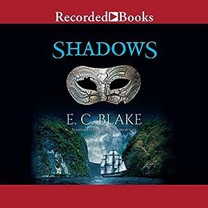 Shadows Audiobook
