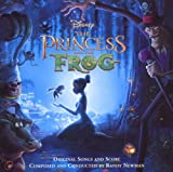 The Princess and the Frog Disney