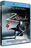 echange, troc Zatoïchi [Blu-ray]
