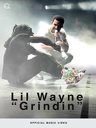Lil Wayne - Grindin' Ft. Drake (Official Music Video) on Amazon Prime Video UK
