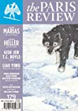 The Paris Review Issue 179: Winter 2006 No. 179 (The Paris Review) (1841959774) by Philip Gourevitch