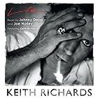 Life Hörbuch von Keith Richards Gesprochen von: Keith Richards, Johnny Depp, Joe Hurley