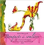 echange, troc Michel Tcherevkoff, Anne Chabrol - Bouquets de souliers