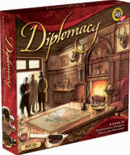 Diplomacy (New Edition)