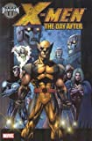 img - for Decimation: X-Men - The Day After (House of M) book / textbook / text book