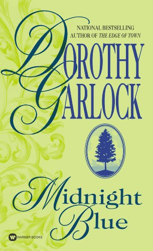Dorothy Garlock - Midnight Blue