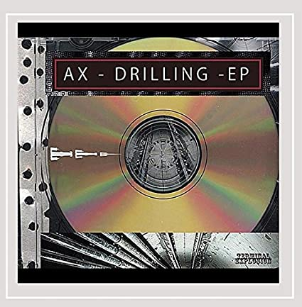 Drilling-Ep