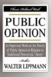 Public Opinion (Classic Political Work)