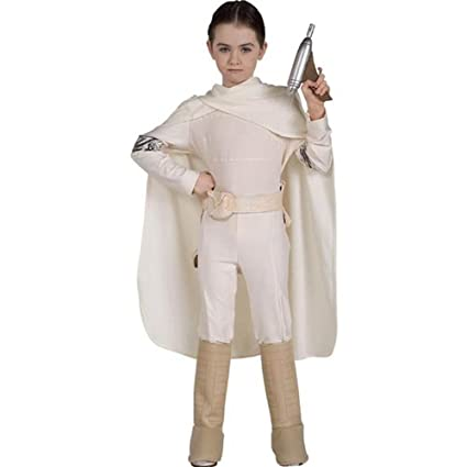 Padme Amidala Costume for Girls