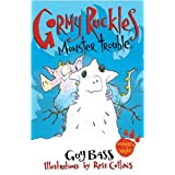Monster Trouble (Gormy Ruckles)by Guy Bass