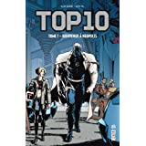 Top 10, tome 1 : Bienvenue  Neopolispar Alan Moore