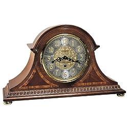 Howard Miller 613-559 Webster Mantel Clock