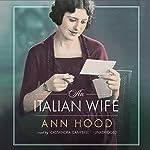 An Italian Wife | Ann Hood