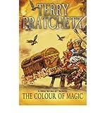 [ The Colour of Magic Discworld Novel 1 ] [ THE COLOUR OF MAGIC DISCWORLD NOVEL 1 ] BY Pratchett, Terry ( AUTHOR ) Jun-21-2012 Paperback Terry Pratchett