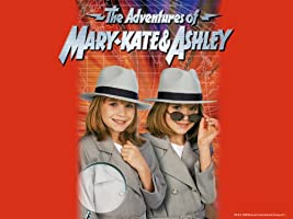 Mary-Kate & Ashley -- The Adventures of Mary-Kate & Ashley (Complete Series)