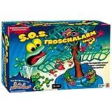 """Mattel K6498 - S.O.S Froschalarmvon """"Mattel"""""""