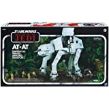 Star Wars Vintage Collection Fahrzeug AT-AT Walker Endor Version Exclusive