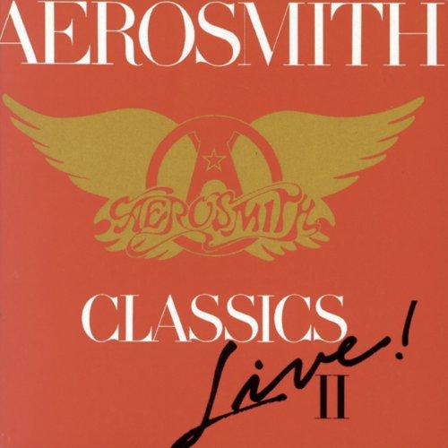 Aerosmith - Classics Live 2 - Lyrics2You