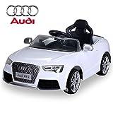 Kinder Elektroauto Lizenzierter Audi RS5 Lizenziert