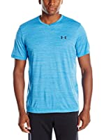 Under Armour Camiseta Técnica Fitness Tech (Azul Claro)