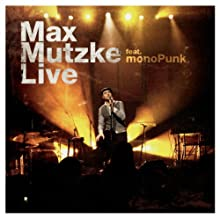 Max Mutzke Live