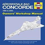 Aerospatiale-bac Concorde: 1969 to 2003