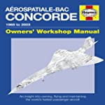 Concorde Manual: An insight into flyi...