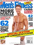 img - for Men's Fitness Magazine November 2004, book / textbook / text book