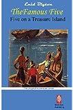 Five on A Treasure Island (Legacy Reprint)
