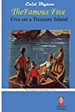 Enid Blyton Five on A Treasure Island