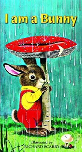 I Am a Bunny - 1