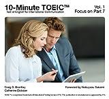 Focus on TOEIC Part 7: Double Passages (10-Minute TOEIC)