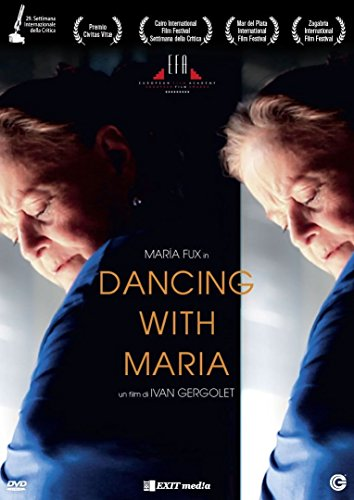 Dancing With Maria PDF