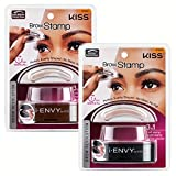 i-ENVY-BY-KISS-BROW-STAMP-POWDER-DELICATENATURAL-SHAPE-PERFECT-EYEBROW-KPBS