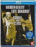 echange, troc Bonnie & Clyde [Blu-ray]