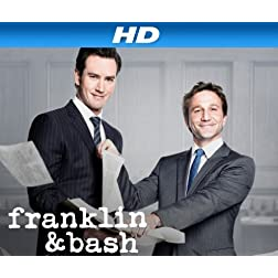 Franklin &amp; Bash Season 2 [HD]